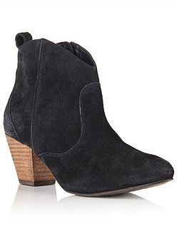 Dallas Ankle Boots