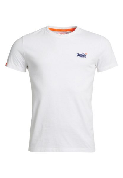 Superdry Vintage Embroidery T-shirt