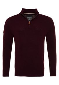Superdry Harlo Henley Top