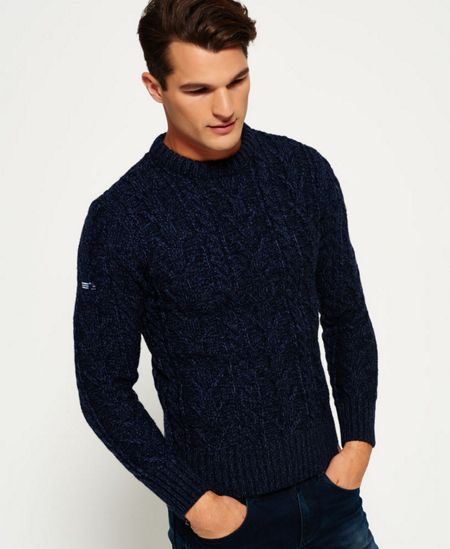 Superdry Jacob Heritage Crew