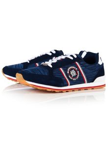 Superdry Fuji Runner Trainers