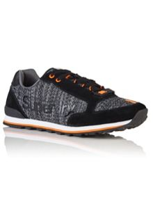 Superdry Superweave Runner Trainers