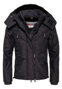 Superdry Hooded Arctic Wind Attacker Jacket