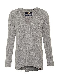 Almeta Knit Jumper