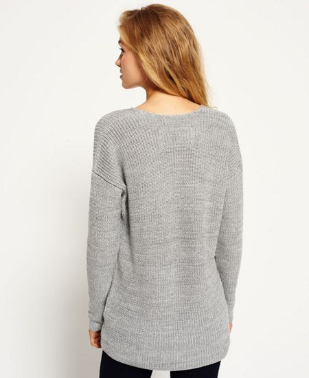 Superdry Almeta Knit Jumper