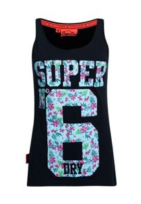 Superdry No6 Festival Vest