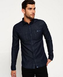 Superdry Rookie Raw Riveter Shirt