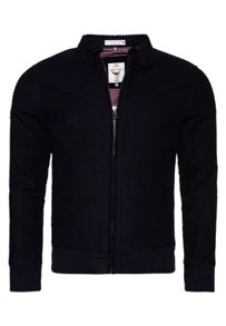Superdry Ultimate Moleskin Harrington Jacket
