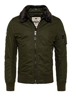 SDR Winter Flite Jacket