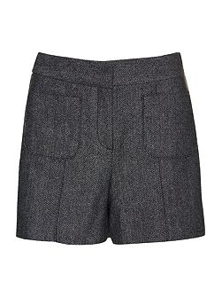 Tweed Nordic Short