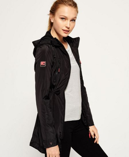 Superdry Sports Mac