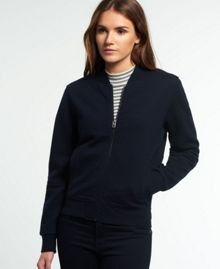 Superdry Micro Quilt Bomber