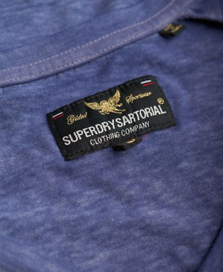 Superdry Emboss Top