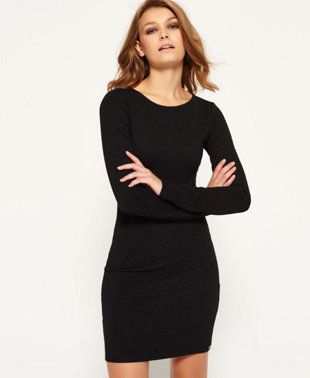 Superdry Augusta Bodycon Dress
