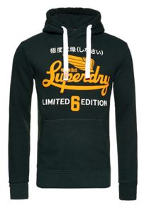 Superdry Limited Edition Icarus Hoodie