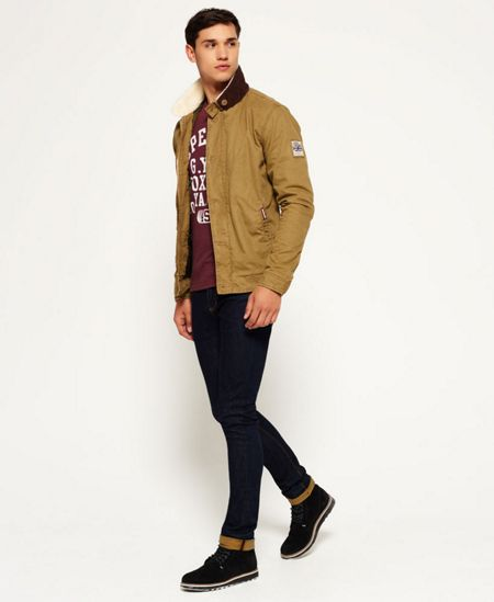 Superdry Rookie Tank Jacket