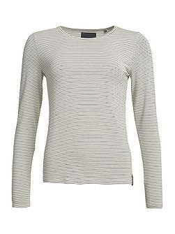 Nordic Stripe Long Sleeved T-shirt