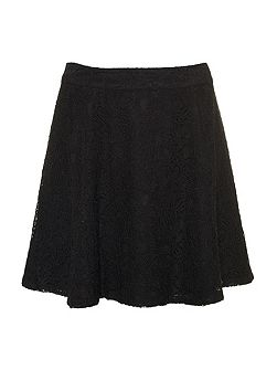 Annushka Lacy Skirt