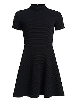 Erin Collar Dress