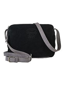 Small Anneka Cross Body Bag