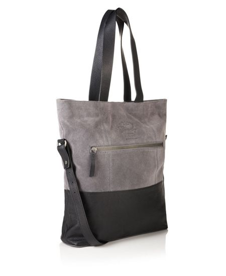 Superdry Anneka Block Tote Bag