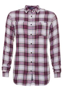 Superdry Double Cloth Checked Shirt