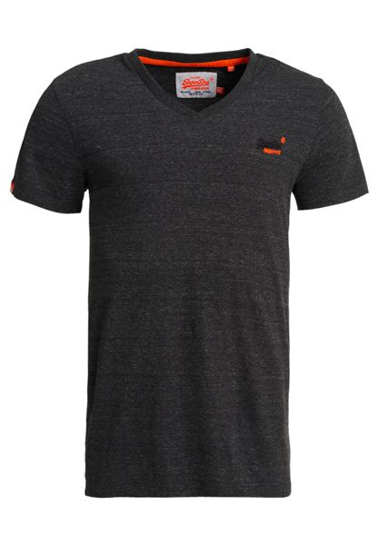Superdry Orange Label Vintage Embroidered T-shirt