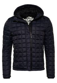Superdry Box Quilt Fuji Jacket