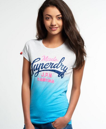 Superdry Made Entry T-shirt