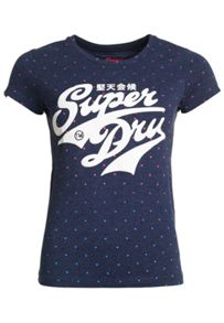 Superdry Stacker All Over Print Entry T-shirt