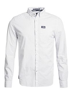 Shoreditch button down shirt