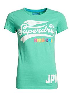High Flyers Rainbow T-shirt