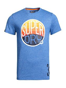 Hooper surf t-shirt