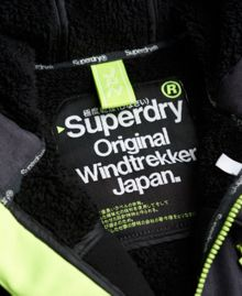 Superdry Hooded Winter Windtrekker