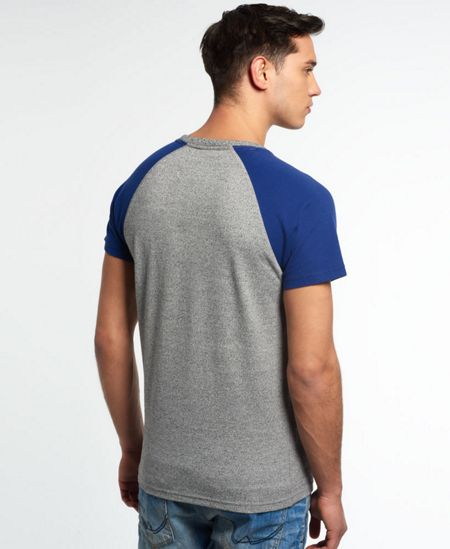 Superdry Original raglan t-shirt