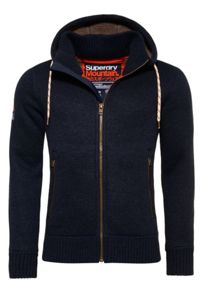 Superdry Expedition Zip Hooded Jacket