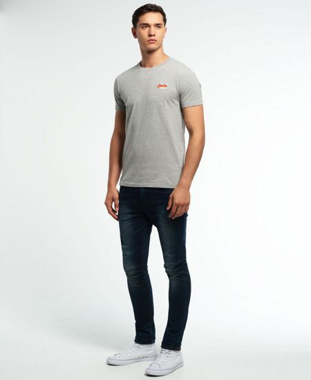Superdry Orange Label Surf Edition T-Shirt