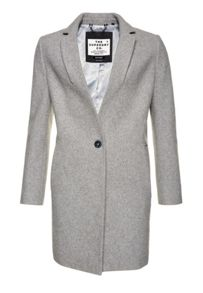 Superdry Istegade Coat