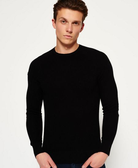 Superdry Premium City Crew Jumper
