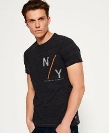 Superdry Surplus Goods Graphic Pocket T-shirt