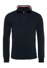 Superdry Bastille Henley Top