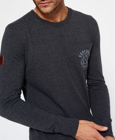 Superdry Expedition Pocket T-Shirt