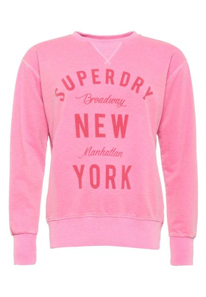 Superdry City Sweatshirt