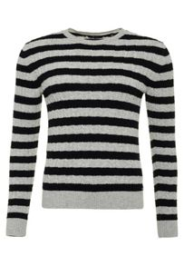 Superdry Luxe Mini Cable Cashmere Jumper