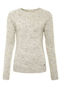 Superdry Embellished Knit Jumper