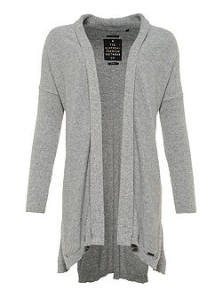 Luxe Blend Cardigan