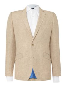 Magee Button Blazer