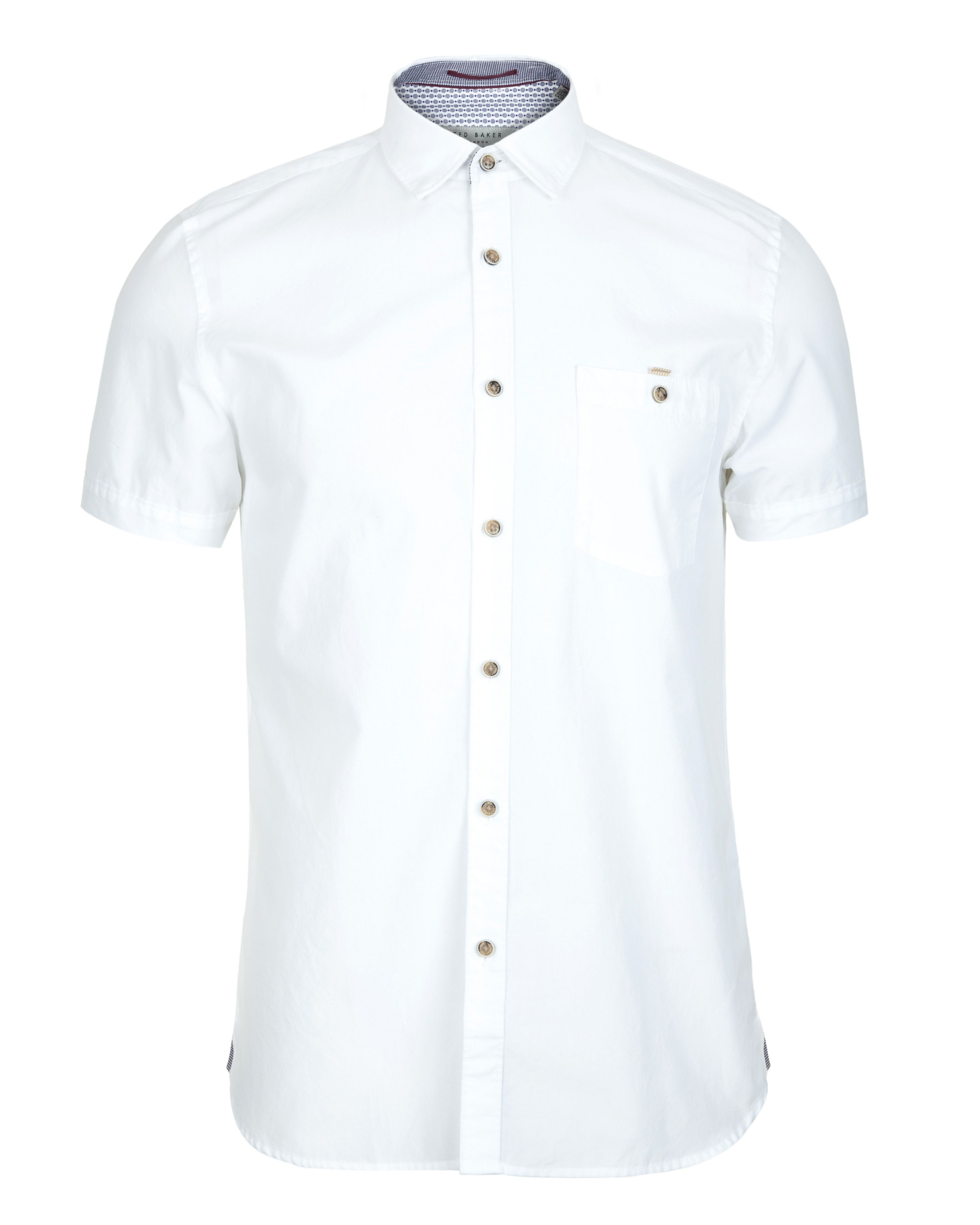 Toscoop short sleeve on  end shirt