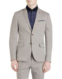 Niteyes Button Blazer