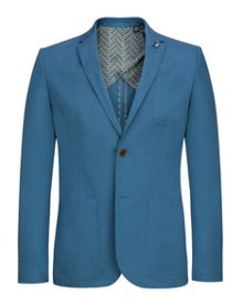 Eyod Button Blazer